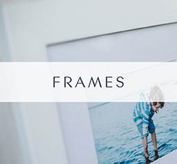 Katie Mayhew Photography - Frames