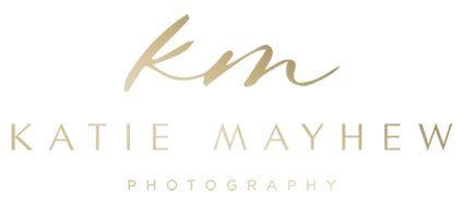 Cape Town Wedding Photographer - Katie Mayhew Photography Logo